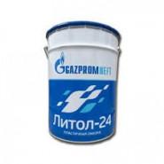 Gazpromneft Litol-24 9 KG