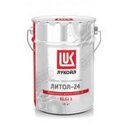 LUKOIL Litol-24 18 KG