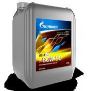 Transmisinė alyva Gazpromneft GL-5 80W90 20 L