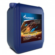 Variklinė alyva Gazpromneft Diesel Prioritet 10W40 20L