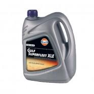 Gulf Superfleet XLE 10W-40 4L