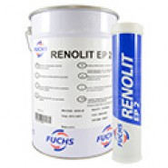 Tepalas RENOLIT CX-EP2 25kg