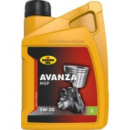 Alyva Kroon-Oil Avanza MSP 5W-30 1L