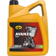 Alyva Kroon-Oil Avanza MSP 5W-30 5L