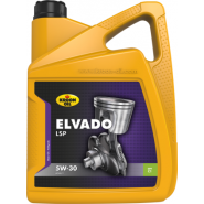 Alyva Kroon-Oil Elvado LSP 5W-30 5L