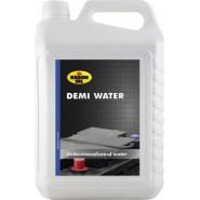 Distiliuotas Vanduo Kroon-Oil Demineralized Water 5L