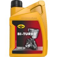 Alyva Kroon-Oil Bi-Turbo 20W-50 1L