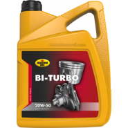 Alyva Kroon-Oil Bi-Turbo 20W-50 5L