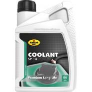 Kroon-Oil Coolant SP 14 1L Premium Long Life
