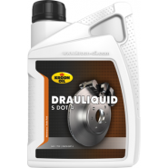 Alyva Kroon-Oil Drauliquid-S Dot 4 1L