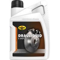 Alyva Kroon-Oil Drauliquid-S Dot 4 1L