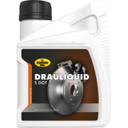 Alyva Kroon-Oil Drauliquid-S Dot 4 500ml