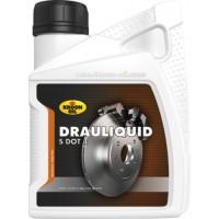Alyva Kroon-Oil Drauliquid-S Dot 4 500ml
