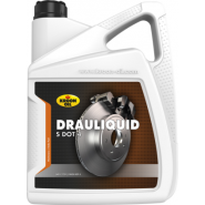Alyva Kroon-Oil Drauliquid-S Dot 4 5L