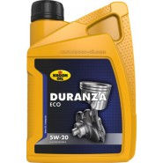 Alyva Kroon-Oil Duranza Eco 5W-20 1L