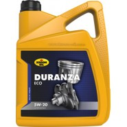 Alyva Kroon-Oil Duranza Eco 5W-20 5L