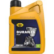Alyva Kroon-Oil Duranza MSP 0W-30 1L