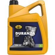 Alyva Kroon-Oil Duranza MSP 0W-30 5L