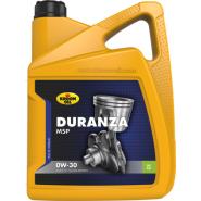 Alyva Kroon-Oil Duranza MSP 0W-30 5L