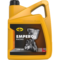 Pilnai Sintetinė Alyva Kroon-Oil Emperol Racing 10W-60 5L