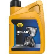 Pilnai Sintetinė Alyva Kroon-Oil Helar SP 0W-30 1L