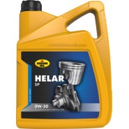Pilnai Sintetinė Alyva Kroon-Oil Helar SP 0W-30 5L