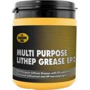 Alyva Kroon-Oil Lithep Grease EP2 600g