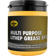 Alyva Kroon-Oil Lithep Grease EP2 600gr