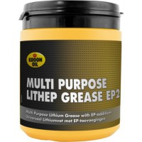Alyva Kroon-Oil Lithep Grease EP2 600gr
