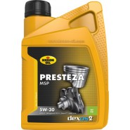 Alyva Kroon-Oil Presteza MSP 5W-30 1L