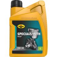 Alyva Kroon-Oil Specialsynth MSP 5W-40 1L