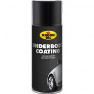 Purškiama antikorizozinė danga Kroon-Oil Underbody Coating 400ml