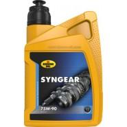 Transmisinė Alyva Kroon-Oil Syngear 75W-90 1L
