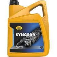 Transmisinė Alyva Kroon-Oil Syngear 75W-90 5L
