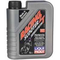Liqui Moly - RACING SCOOTER 2T SYNTH 1L