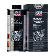 Preparatas ilgalaikiai variklio apsaugai - MOTOR PROTECT 500ml