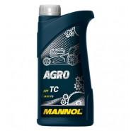 MANNOL 2-TAKT AGRO 1L