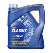 MANNOL CLASSIC 10W-40 4L