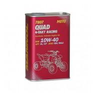 MANNOL 7807ME QUAD 4-TAKT RACING 1L