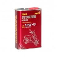 MANNOL 7809ME SCOOTER 4-TAKT 1L