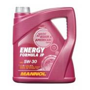 MANNOL ENERGY FORMULA JP 5W-30 4L