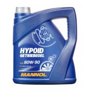 MANNOL HYPOID GETRIEBEOEL SAE 80W-90 4L