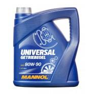 MANNOL UNIVERSAL GETRIEBEOEL SAE 80W-90 4L