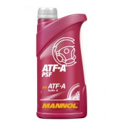 MANNOL ATF-A PSF Power steering fluid 1L