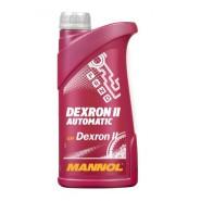 MANNOL DEXRON II AUTOMATIC 1L