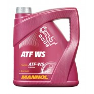 MANNOL ATF WS AUTOMATIC SPECIAL 4L