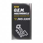 MANNOL 8218 O.E.M. Multivehicle JWS 3309 1L
