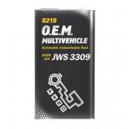 MANNOL 8218 O.E.M. Multivehicle JWS 3309 1L