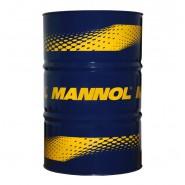 MANNOL HYDRO HV ISO 46 208L