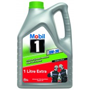 Alyva Mobil ESP Formula 5w30 5L už 4L kainą